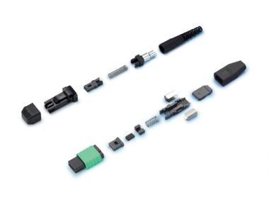 MTRJ / MPO Connector (11-XX-X-1)(11X-XX-X-1)