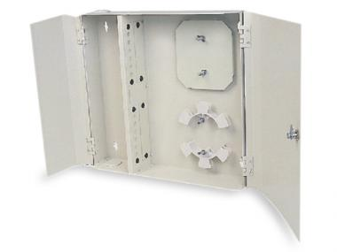FIBER WALL MOUNTED BOX (18-1UXXIVXX-1)