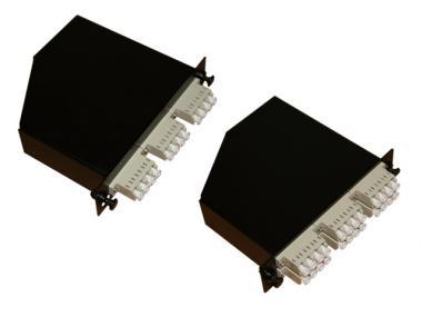 MPO Cassettes (21-MPO-12C)(21-MPO-24C)