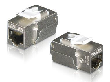 C6A FTP 90 DEGREE PUNCH DOWN KEYSTONE JACK (KJ32-XX-FS)