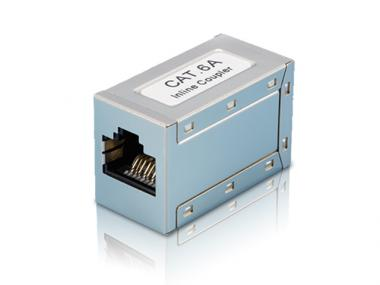 C6A Inline Coupler (EC8412X-XX/XX)